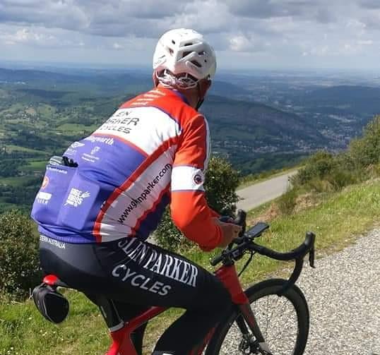 Ariege cycling